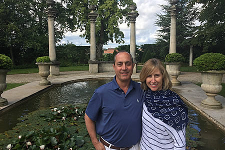 Mark and Tammy Gersman