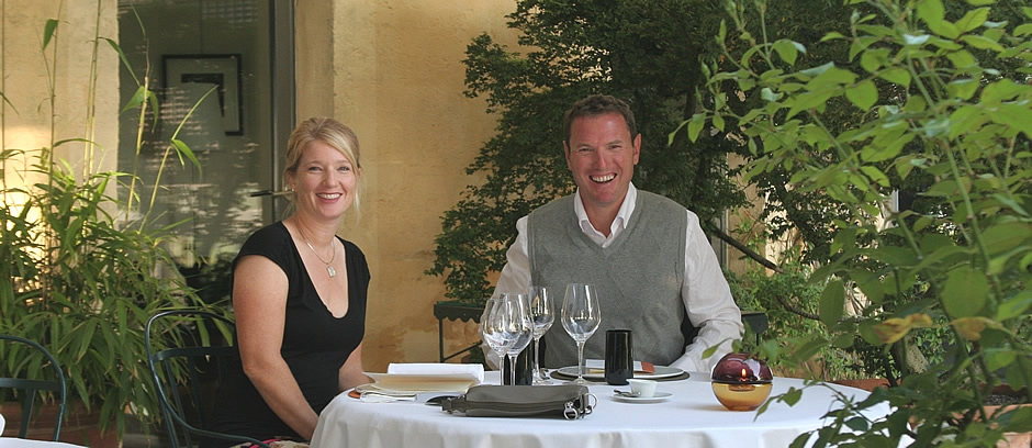 Enjoy Sumptuous Gourmet Meals in exclusive venues