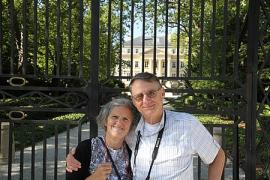 Fran and Nancy Brown