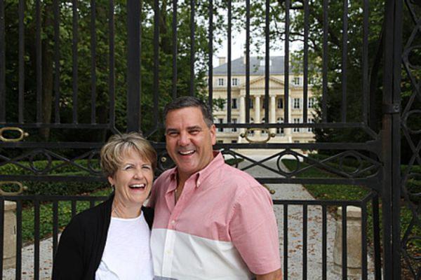 Steve and Danielle Coper