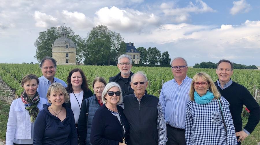 The 2019 May Grand Tour at Latour